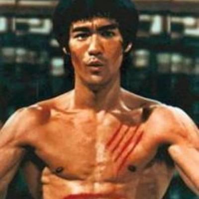 Bruce Lee timeline