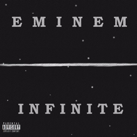 Eminem release's his first EP Infinite