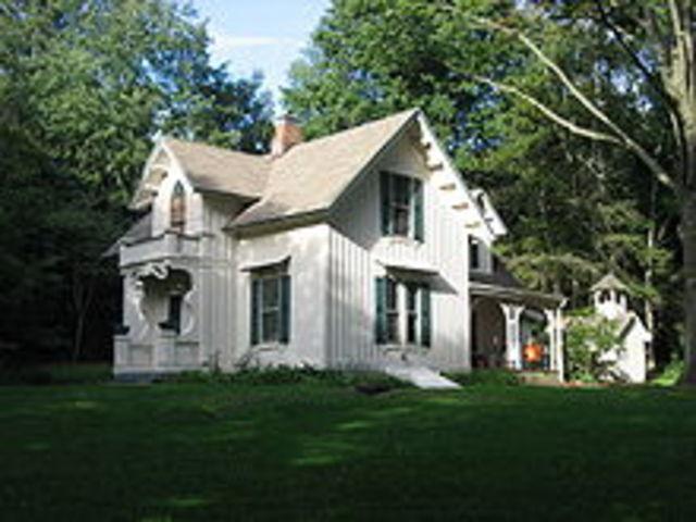 Carpenter Gothic