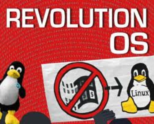 El movimiento de software libre es iniciado por Richard Stallman para evitar que el laboratorio de inteligencia artificial del M.I.T. utilizara software privativo, luego extendió la idea a otras ramas del software de la época que en general era libre. 198