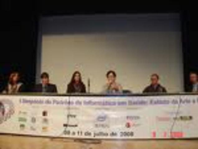 SIMPOSIO BRASILEIRO DE INFORMATICA NA EDUCACAO - SBIE