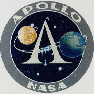 Apollo Program timeline