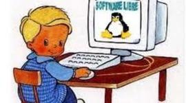 Historia del sofware libre  timeline