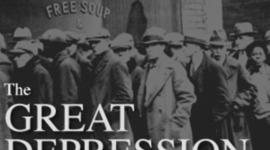 luke parton great depression  timeline