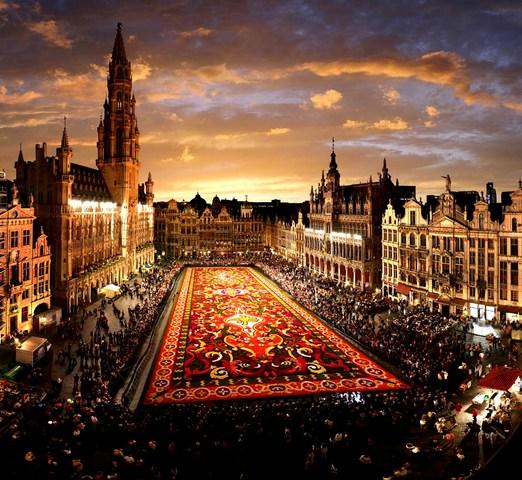 Convención de Bruselas sobre el contrato de viaje