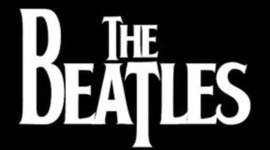 The Beatles Discography timeline