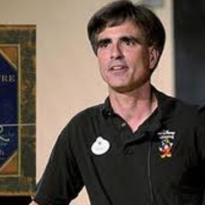 The Life of Randy Pausch timeline