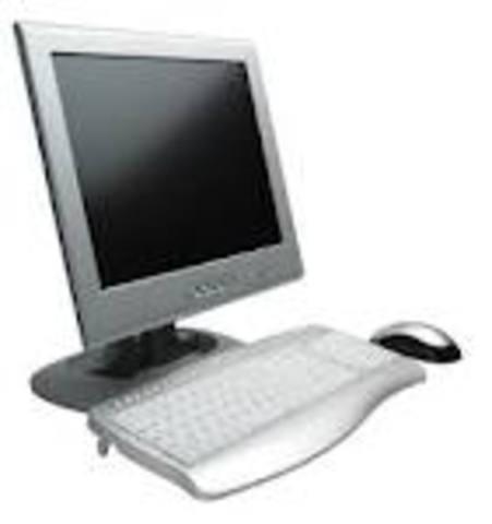 COMPUTER NEARD