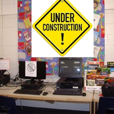 Technology Upgrade to École Capitol Hill Libary timeline