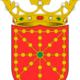 455px escudo de reino de navarra (esferillas) svg