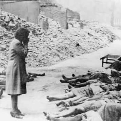 Kronologi over 2. verdenskrig. timeline