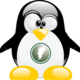Logo de lihuen pinguino