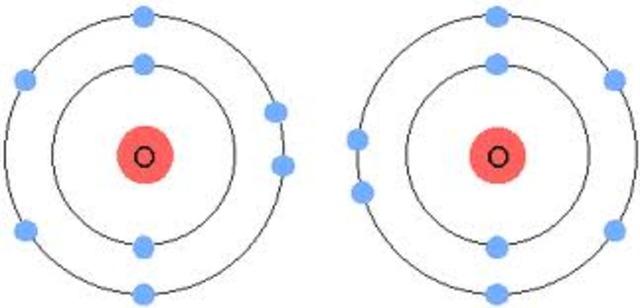 (2 BYA) Oxygen