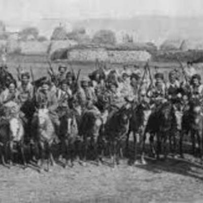 War of 1812 Battles  timeline