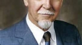Raymond Cattell timeline