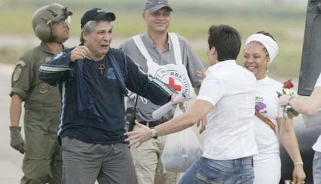 Liberado ex- diputado Sigifredo López