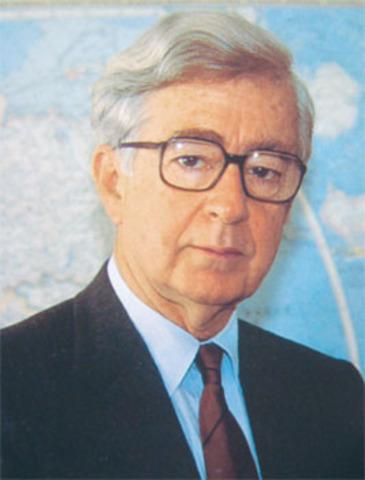 Muere el expresidente Virgio Barco