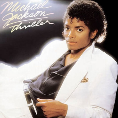 Michael releases the Thriller album