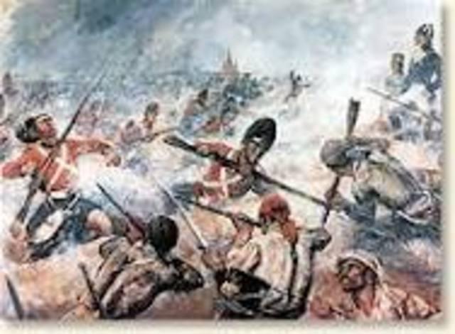 Battle of New Orlleans