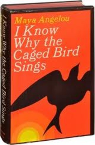 I Know Why the Caged Bird Sings is Published