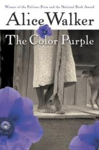 The Color Purple by Alice Walker (1982)