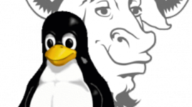 Codigo GNU-Linux timeline