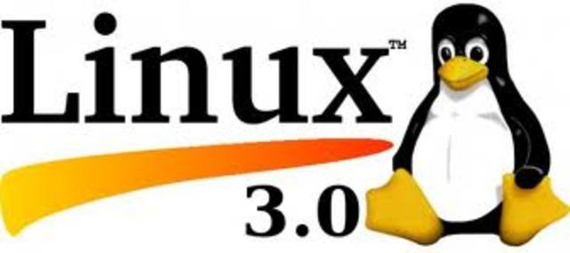 version 3.0 de linux