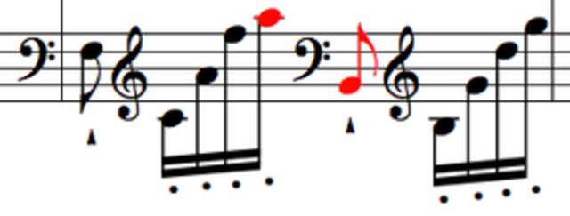 Liszt escriu Campanella