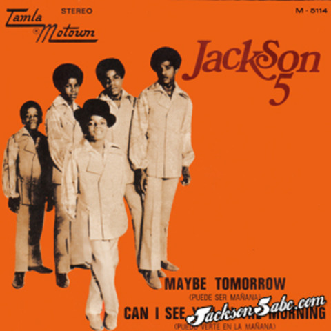 April 12, 1971: Jackson 5 release Maybe Tomorrow