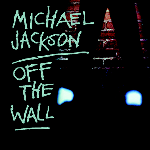 His album Off the Wall, produced by Quincy Jones, launches him to superstar standing.
