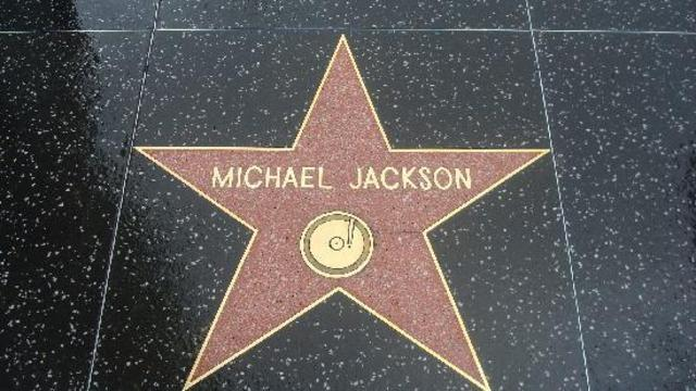 Gets his star put on the Hollywood Walk of Fame.