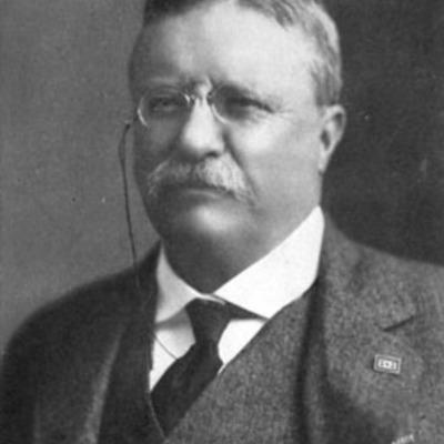 Theodore Roosevelt timeline