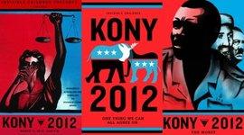 KONY timeline