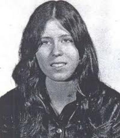 Evergreen State Murder - Donna Gail Manson