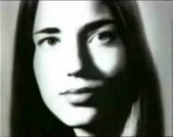 Oregon State Victim - Roberta Kathleen Parks