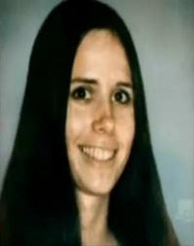 June Murder #1 - Brenda Carol Ball