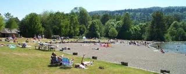 Lake Sammamish State Park Murders