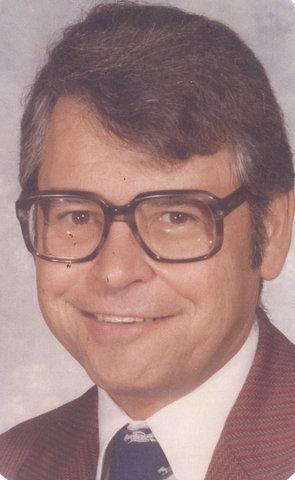 Richard Picolla, New Principal