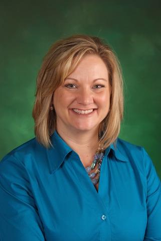 Coleen Lewis, New Principal