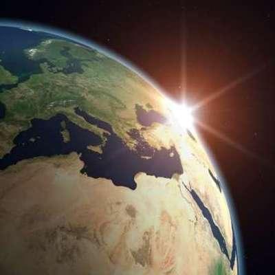 Period 3, Aldinger & Fladeland, HIstory of Earth timeline