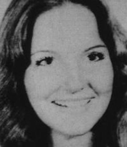 Second Utah Murder - Melissa Smith