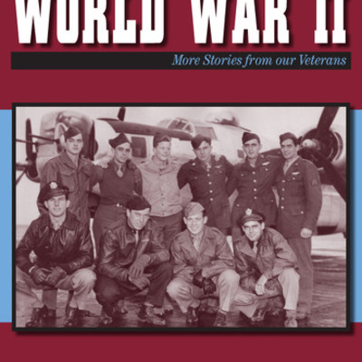World War 2 Era LW timeline