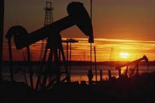 Denuncia petrolifera