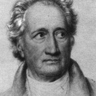 Goethe élete timeline