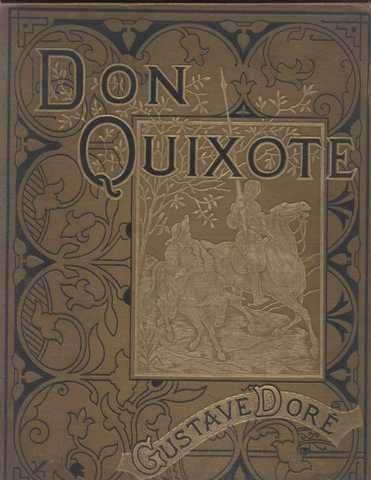 Don Quixote part 1 was published