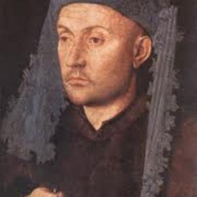 Jan Van Eyck by Ben timeline