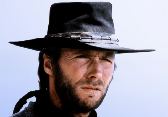 Birth of Clint Eastwood