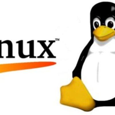 linea de linux timeline