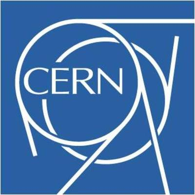 CERN timeline