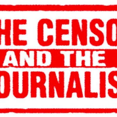 The Censor & The Journalist: A 12-part series from The Vancouver Sun timeline
